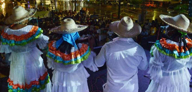 En el Petronio, el Quilombo estará recargado de lo mejor de la diversidad étnica