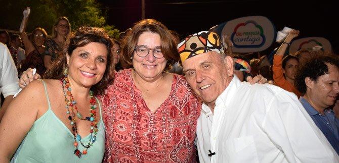 El Ministerio de Cultura, presente en la noche de gala del Petronio Álvarez