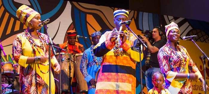 En Quibdó será la próxima zonal de clasificación a las semifinales del Festival de Música del Pacífico Petronio Álvarez