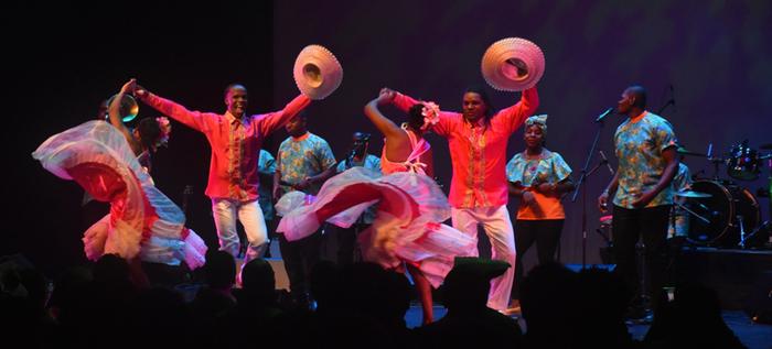 El  lanzamiento del XXI Festival de Música del Pacífico Petronio Álvarez será transmitido por el Canal Capital