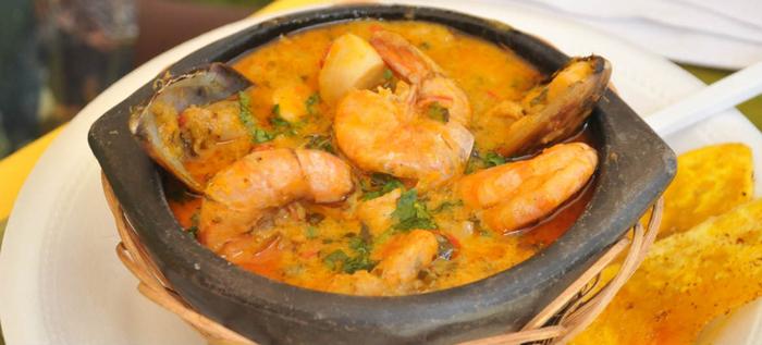 Festival Petronio Álvarez, a la mesa: La ruta de saberes y sabores del Pacífico creó el Plato Petronio.
