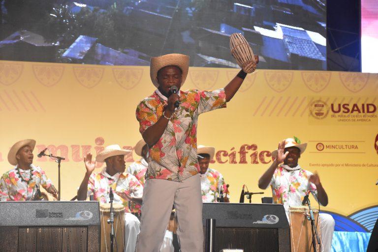 Ganadores del XXI Festival de Música del Pacífico 'Petronio Álvarez'