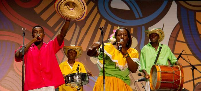 Se acerca la fiesta grande del Pacífico: el Festival Petronio Álvarez