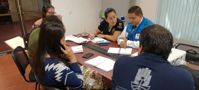Preparan plan de prevención y atención de riesgos para Festival Petronio Álvarez.
