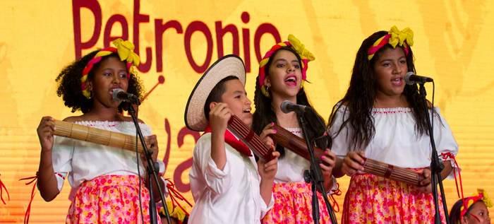Festival Petronio Álvarez premiará la mejor canción inédita de memoria y reconciliación