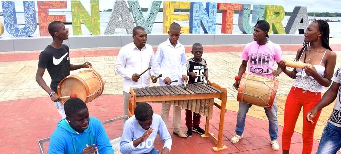 Más que un Festival, El Petronio Álvarez es una melodía de vida