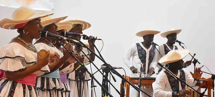 Gratuito y sin boletería, ya se acerca el Festival Petronio Álvarez