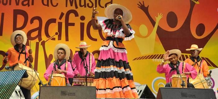 El Petronio Álvarez tiene listas las canciones que competirán en la categoría Memoria y Reconciliación