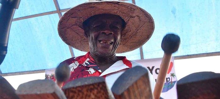 Este viernes en Timbiquí se cierran las socializaciones del Festival Petronio Álvarez