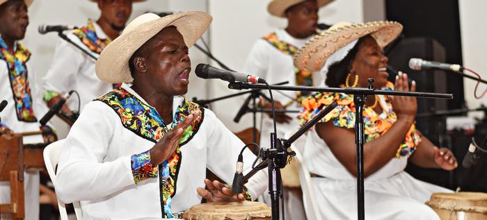Zonales del Festival Petronio Álvarez continúan su ruta en Timbiquí - Cauca