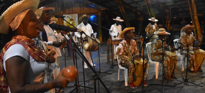 Sonidos del mar tumaqueño y de marimbas: acople perfecto para las clasificatorias del Petronio Álvarez