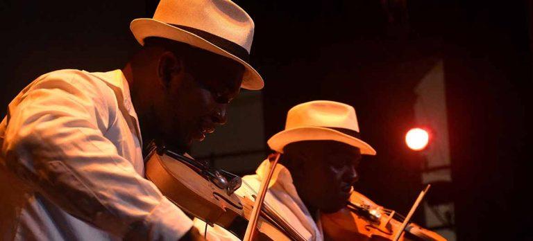 Vuelve el Petronio Álvarez, el festival de cultura afro más importante de Latinoamérica