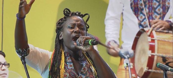 El Petronio Álvarez, el festival afro más importante de Latinoamérica se lanza en Bogotá