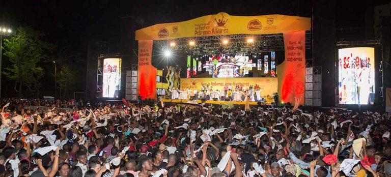Hasta el 26 de julio hay plazo para acreditarse en el Festival Petronio Álvarez