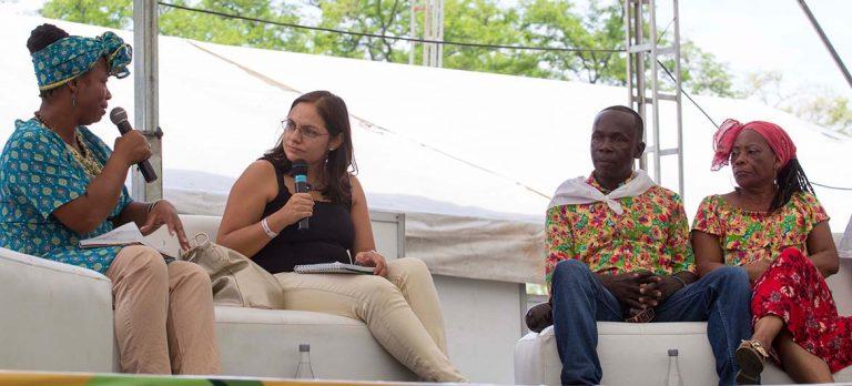Encuentro Académico del Petronio lanzará nueva edición del libro Fogón de Negros