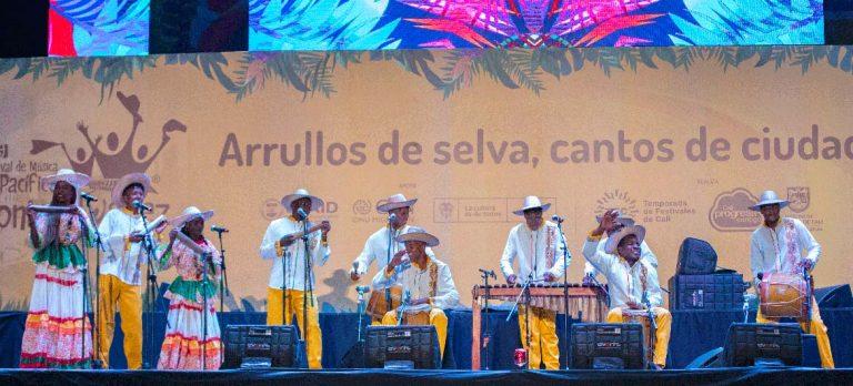 Arrancó la búsqueda por el 'Bombo Golpeador' del Festival Petronio Álvarez