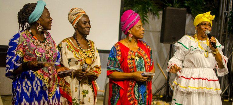 La paz y la cultura ciudadana se siguen sumando al Festival Petronio Álvarez