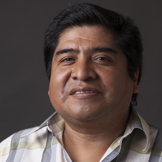 Eddy Edgar Flores Yujra