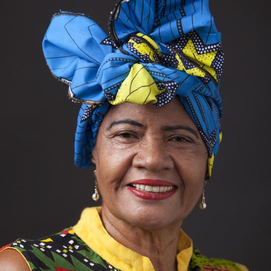 Ayanny Ayala Castro