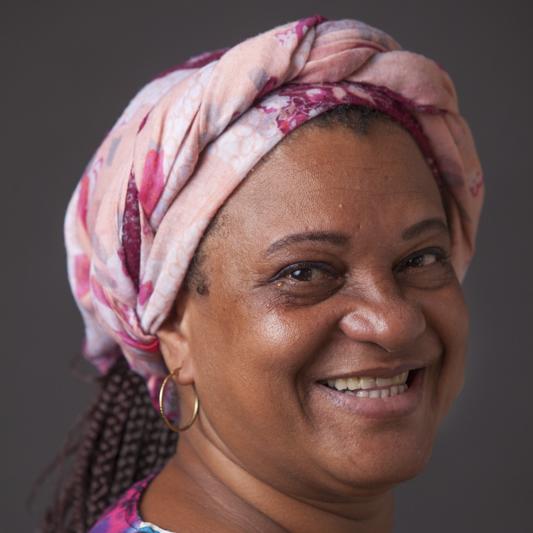 Antonia Rafaela Caicedo Castillo