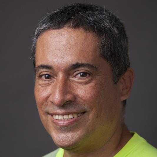 Wilfredo Méndez Ortiz