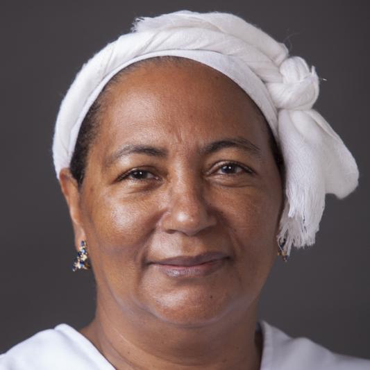 Carmela Estacio