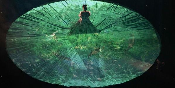Más de 20 mil personas se conectaron con el Petronio virtual en su primera gala musical